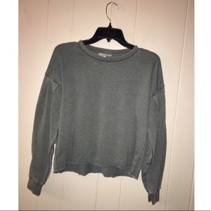 NWOT {AEO} Long Sleeve Crew Neck Sweater
